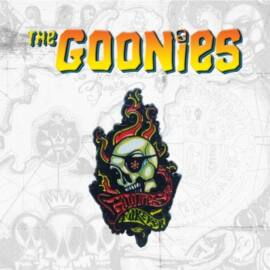 Goonies Limited Edition Pin Badge