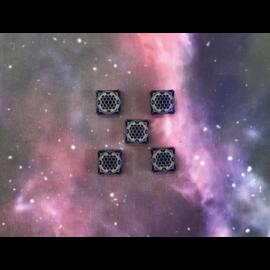 Kraken Wargames - Shield Token (2.0 X-Wing)