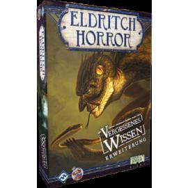 Eldritch Horror - Vergessenes Wissen - DE