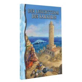 Splittermond - Der Leuchtturm von Xarxuris - DE