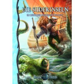 Splittermond - Die Suderinseln - DE