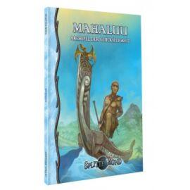 Splittermond - Mahaluu - Archipel der Glückseligkeit - DE