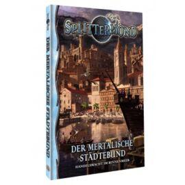 Splittermond - Der Mertalische Städtebund - DE