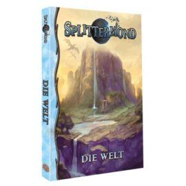 Splittermond - Die Welt von Lorakis Taschenbuchausgabe - DE