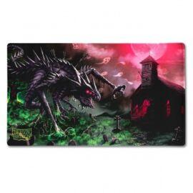 Dragon Shield Play Mat - Halloween Dragon 2020