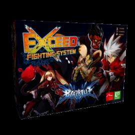 BlazBlue Exceed - Ragna Box - EN