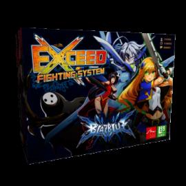 BlazBlue Exceed - Jin Box - EN