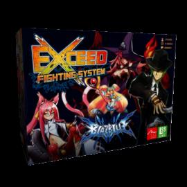 BlazBlue Exceed - Noel Box - EN
