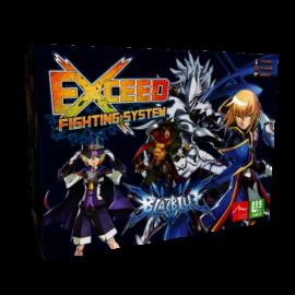 BlazBlue Exceed - Hazama Box - EN