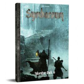 Symbaroum - Adventure Pack 4 - EN