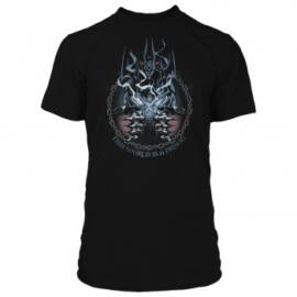 World of Warcraft Shadowlands This World is a Prison T-Shirt 2XL