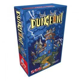 Knock! Knock! Dungeon! - DE