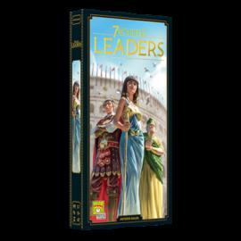7 Wonders - Leaders (neues Design) - DE