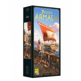 7 Wonders - Armada (neues Design) - DE
