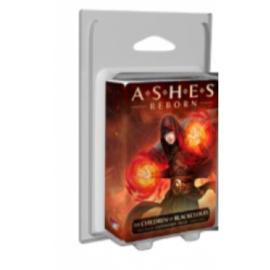 Ashes Reborn: The Children of Blackcloud - EN