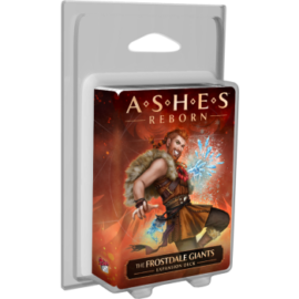 Ashes Reborn: The Frostdale Giants - EN