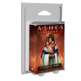 Ashes Reborn: The Goddess of Ishra - EN