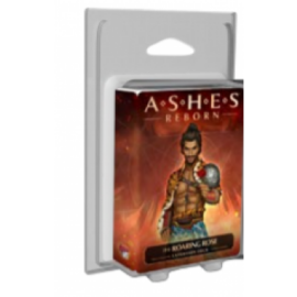 Ashes Reborn: The Roaring Rose - EN