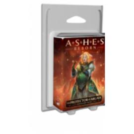 Ashes Reborn: The Protector of Argaia - EN