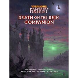 WFRP Death on the Reik Companion - EN