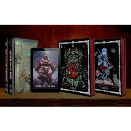 WFRP Death on the Reik Enemy Within Vol 2 Collector's Edition - EN