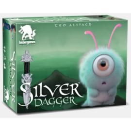 Silver Dagger - EN