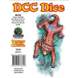 DCC Dice - Hellcat