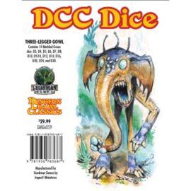 DCC Dice - Gowl