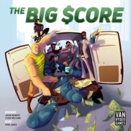 The Big Score - EN