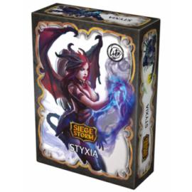 Siege Storm Styxia Deck - EN