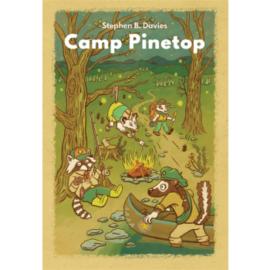 Camp Pinetop - EN