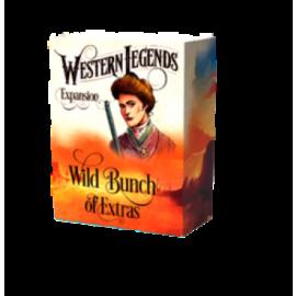 Western Legends: Wild Bunch of Extras - EN