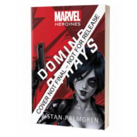 Domino: Strays A Marvel Heroines Novel - EN