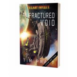 The Fractured Void A Twilight Imperium Novel - EN