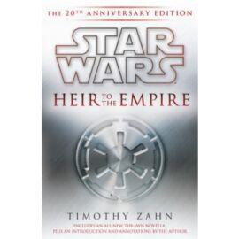 Star Wars - Heir to the Empire (Anniversary) - EN