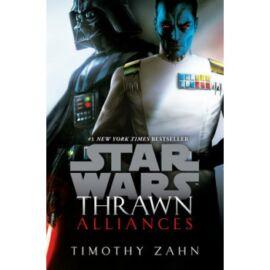 Star Wars - Thrawn: Alliances - EN