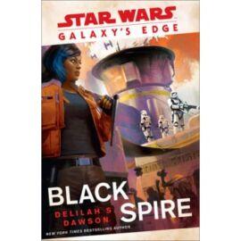 Star Wars - Galaxy's Edge Black Spire - EN