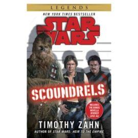 Star Wars - Scoundrels - EN
