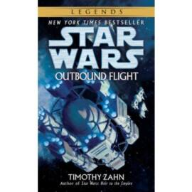 Star Wars - Outbound Flight - EN