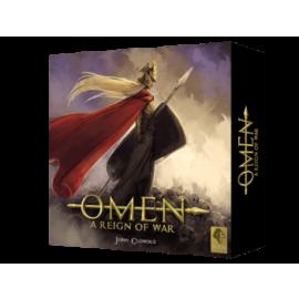 Omen: A Reign of War - EN