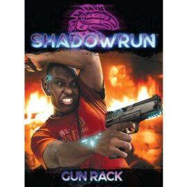 Shadowrun Gun Rack - EN