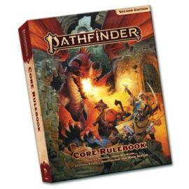 Pathfinder Core Rulebook - Pocket Edition - EN