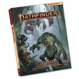 Pathfinder Bestiary - Pocket Edition - EN