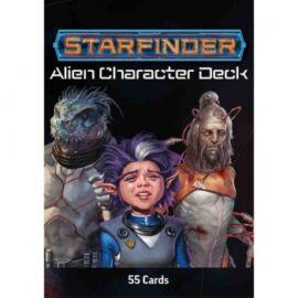 Starfinder Alien Character Deck - EN