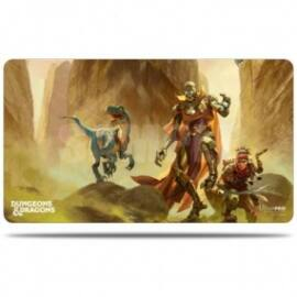UP - Play Mat - Eberron Rising from the Last War - Dungeons & Dragons Cover Series