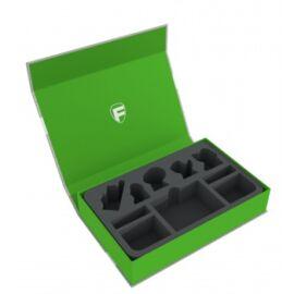 Feldherr Magnetic Box green for Warhammer Underworlds: Beastgrave - Morgwaeth's Blade-coven
