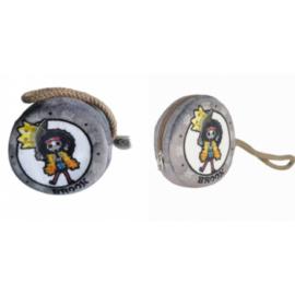 One Piece Coin Purse - Brook 10cm