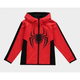 Spider-Man - Miles Morales - Boys Hoodie