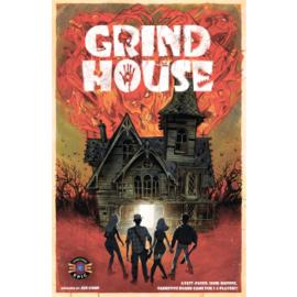 Grind House - EN