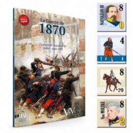 La Guerre de 1870 - EN